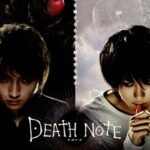 Death Note 1 Live action